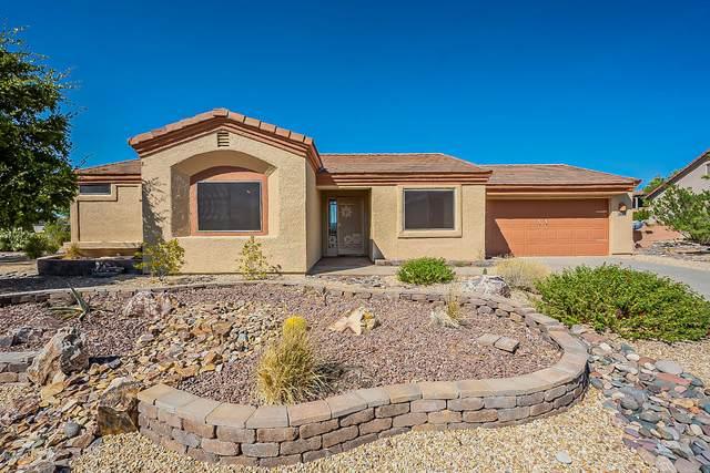 1990 Mintbush Drive, Green Valley, AZ 85622 (#22026751) :: Tucson Real Estate Group