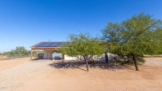 5116 N Sabi Road, Marana, AZ 85653 (#22026754) :: The Local Real Estate Group | Realty Executives