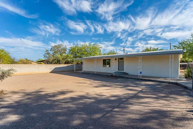 2735 W Bilby Road, Tucson, AZ 85746 (#22026756) :: Keller Williams