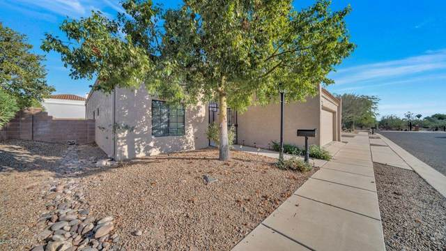 9152 N Camino San Diego, Tucson, AZ 85742 (#22026760) :: The Local Real Estate Group | Realty Executives
