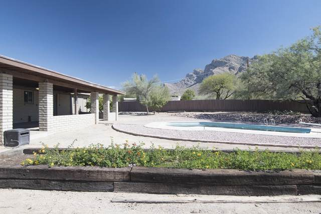 225 W Calle Concordia, Tucson, AZ 85704 (#22026761) :: The Local Real Estate Group | Realty Executives