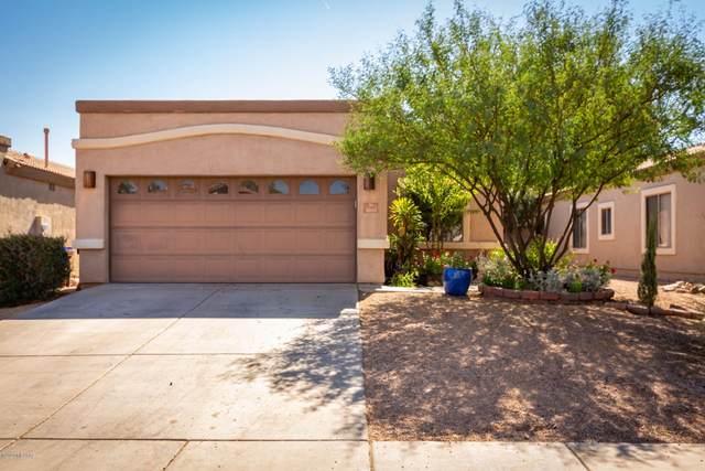 100 E Corte Rancho Colina, Sahuarita, AZ 85629 (#22026778) :: Kino Abrams brokered by Tierra Antigua Realty