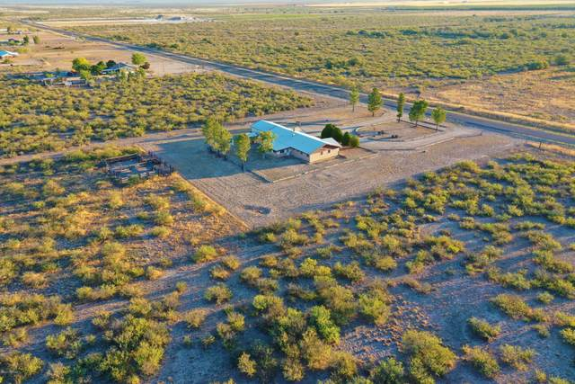 6405 S Kansas Settlement Road, Willcox, AZ 85643 (#22026781) :: The Local Real Estate Group | Realty Executives