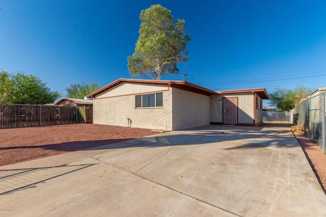 1822 S Winstel Avenue, Tucson, AZ 85713 (#22026791) :: The Local Real Estate Group | Realty Executives