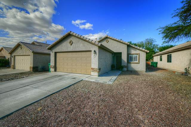 2619 W Cezanne Circle, Tucson, AZ 85741 (#22026802) :: The Local Real Estate Group | Realty Executives
