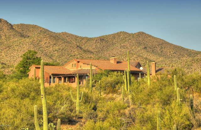 4225 N Broken Springs Trail, Tucson, AZ 85745 (#22026815) :: The Local Real Estate Group | Realty Executives
