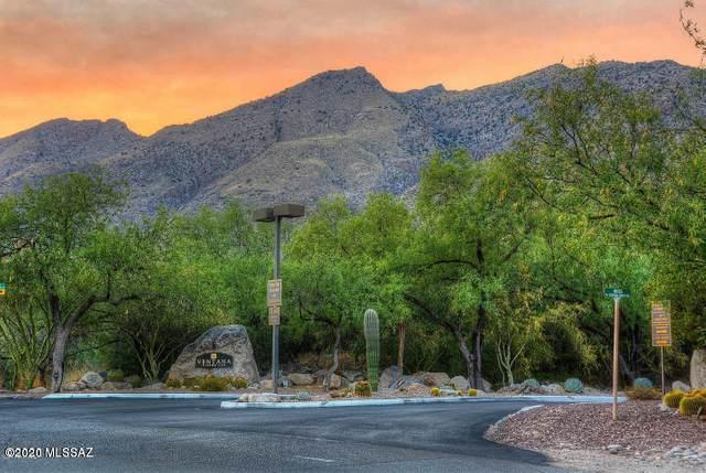 6655 N Canyon Crest Drive #6130, Tucson, AZ 85750 (#22026823) :: Tucson Property Executives