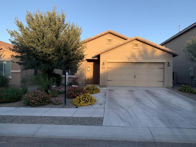 6717 S Cut Bow Drive, Tucson, AZ 85757 (#22026849) :: The Local Real Estate Group | Realty Executives