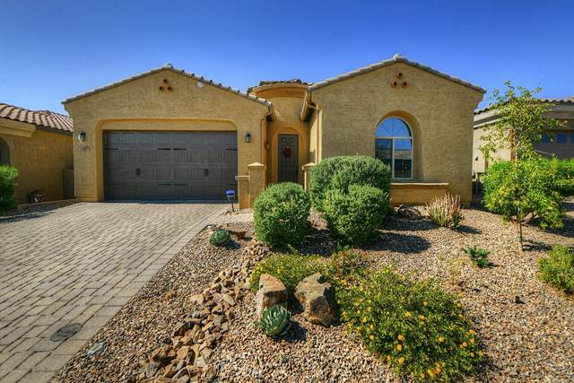 13487 N Flaxleaf Place, Oro Valley, AZ 85755 (#22026851) :: Gateway Partners