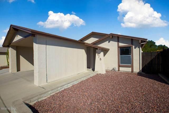 1978 W Southbrooke Circle, Tucson, AZ 85705 (#22026855) :: Tucson Real Estate Group