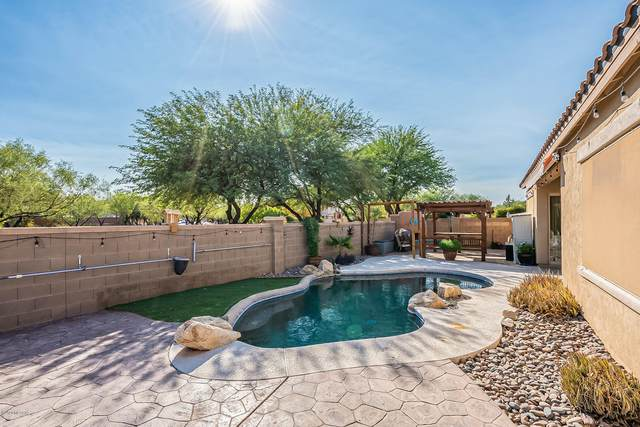212 E Camino Rancho Cielo, Sahuarita, AZ 85629 (#22026859) :: AZ Power Team | RE/MAX Results