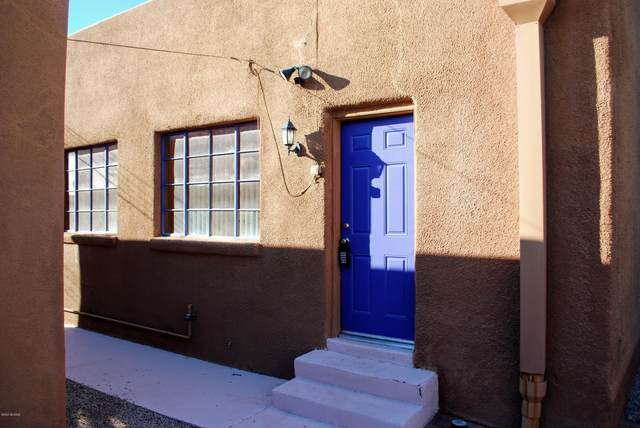 1648 E 7th Street #3, Tucson, AZ 85719 (#22026877) :: Tucson Real Estate Group