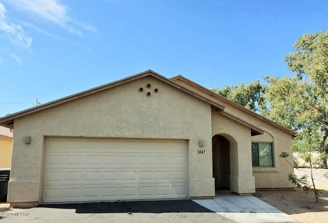 3847 E Presidio Road, Tucson, AZ 85716 (#22026879) :: The Local Real Estate Group | Realty Executives