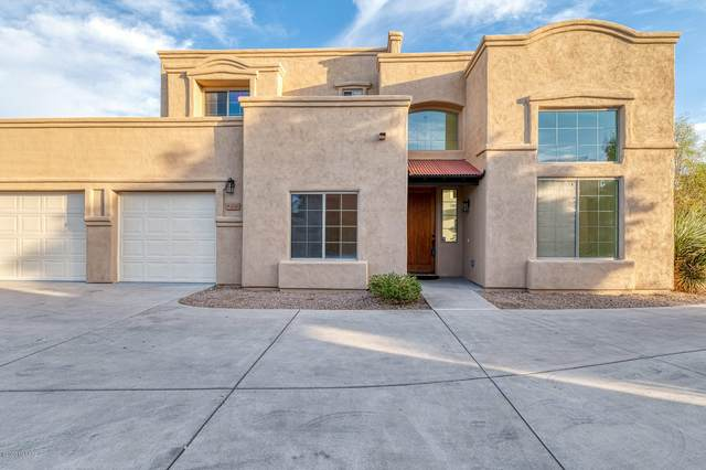 1235 N Golden Palomino Place, Tucson, AZ 85715 (#22026880) :: The Local Real Estate Group | Realty Executives