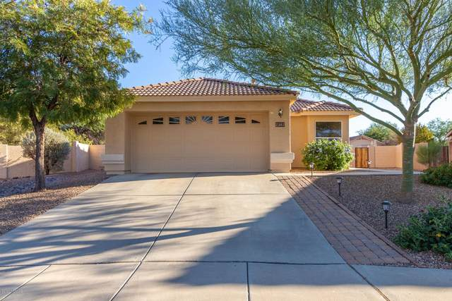2382 E Precious Shard Court, Oro Valley, AZ 85755 (#22026884) :: Tucson Real Estate Group