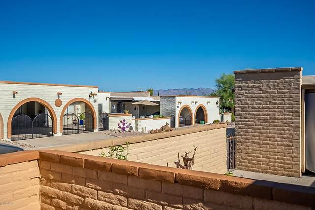 1405 W Camino Tolteca, Green Valley, AZ 85622 (#22026890) :: Tucson Real Estate Group
