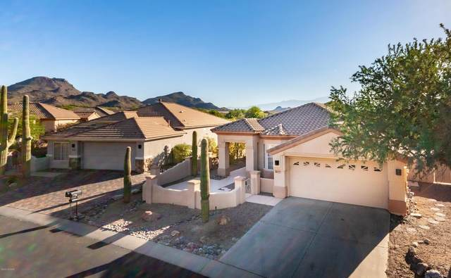 13066 N Sunrise Canyon Lane, Marana, AZ 85658 (#22026901) :: Tucson Real Estate Group