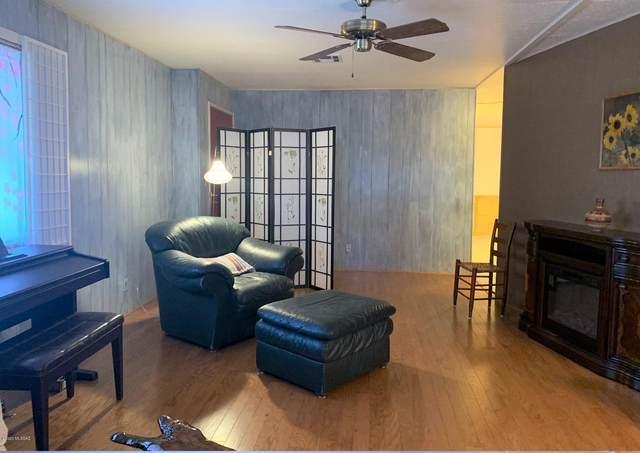 121 W Mora Drive, Green Valley, AZ 85614 (#22026905) :: The Local Real Estate Group | Realty Executives