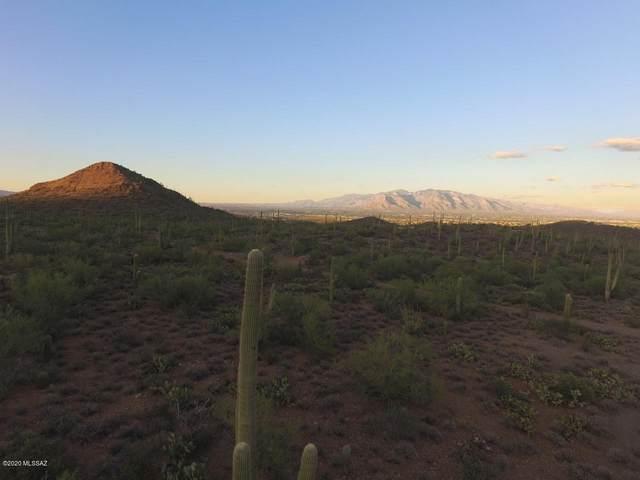 6376 W Calle Paseo De Luz #4, Tucson, AZ 85745 (#22026913) :: Tucson Property Executives