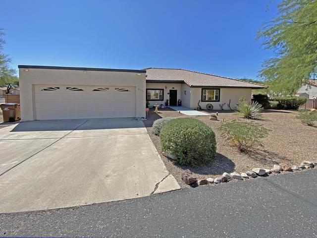 8551 N Hopdown Avenue, Tucson, AZ 85742 (#22026914) :: Tucson Property Executives