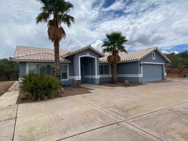 887 Perla Court, Rio Rico, AZ 85648 (#22026916) :: Tucson Property Executives