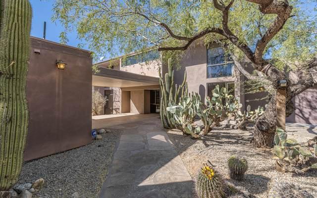 3761 N Bear Creek Circle, Tucson, AZ 85749 (#22026918) :: Tucson Property Executives