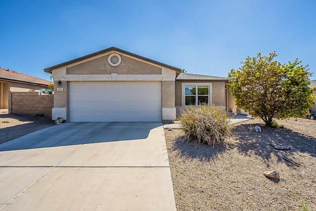 3301 S Western Way, Tucson, AZ 85735 (#22026920) :: Tucson Property Executives