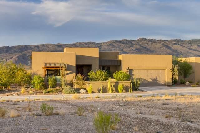 8003 S Galileo Lane, Tucson, AZ 85747 (#22026921) :: Tucson Real Estate Group