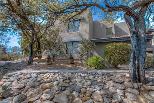 5855 N Kolb Road #8101, Tucson, AZ 85750 (#22026923) :: The Local Real Estate Group | Realty Executives