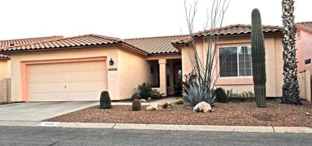 3175 W Desert Dawn Trail, Tucson, AZ 85742 (#22026925) :: Tucson Property Executives
