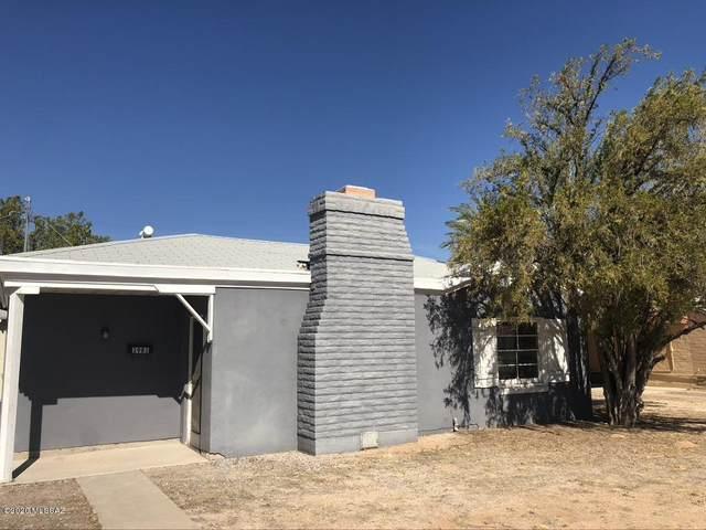 3981 E Desmond Lane, Tucson, AZ 85712 (#22026927) :: Tucson Real Estate Group