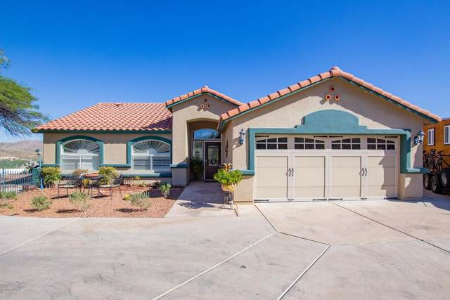 46 Kents Avenue, Rio Rico, AZ 85648 (#22026936) :: Kino Abrams brokered by Tierra Antigua Realty