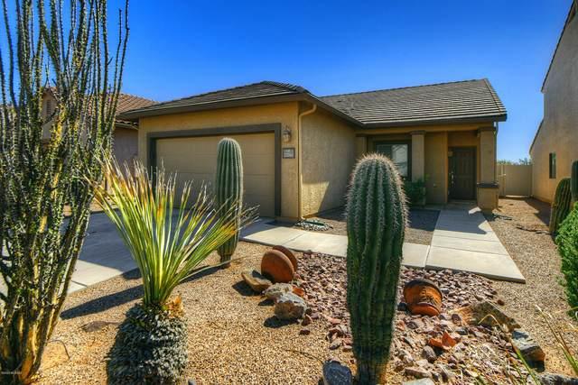 22161 E Statehood Lane, Red Rock, AZ 85145 (#22026937) :: Kino Abrams brokered by Tierra Antigua Realty