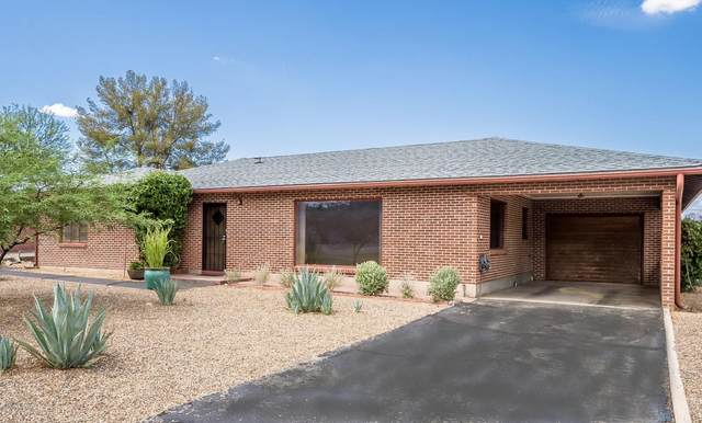 2249 E 9Th Street, Tucson, AZ 85719 (#22026941) :: Long Realty - The Vallee Gold Team