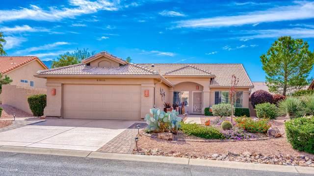 65855 E Rose Crest Drive, Saddlebrooke, AZ 85739 (#22026944) :: Gateway Partners