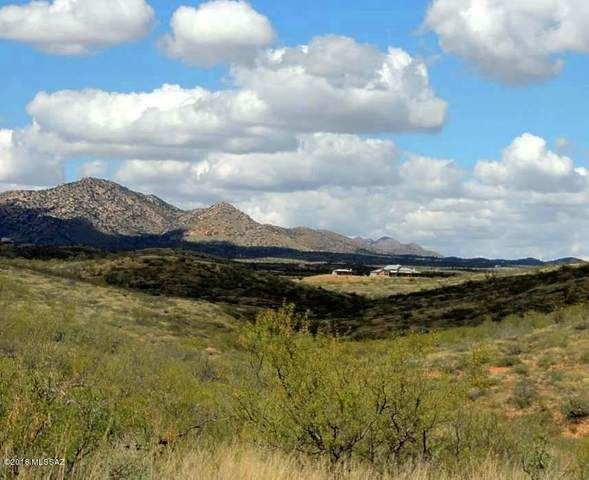 77 Acre On Rambling Road #100, Elfrida, AZ 85610 (#22026951) :: The Local Real Estate Group | Realty Executives