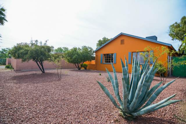 1722 E Copper Street, Tucson, AZ 85719 (#22026961) :: The Local Real Estate Group | Realty Executives