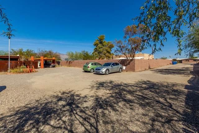 2129 N Margaret Avenue, Tucson, AZ 85716 (#22026972) :: Gateway Partners