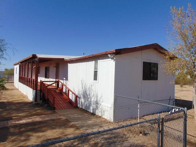 12071 W Orange Grove Road, Tucson, AZ 85743 (MLS #22026973) :: The Property Partners at eXp Realty