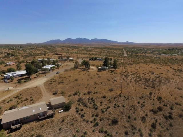 16120 S Pawnee Trail #231, Benson, AZ 85602 (#22026977) :: Long Realty - The Vallee Gold Team