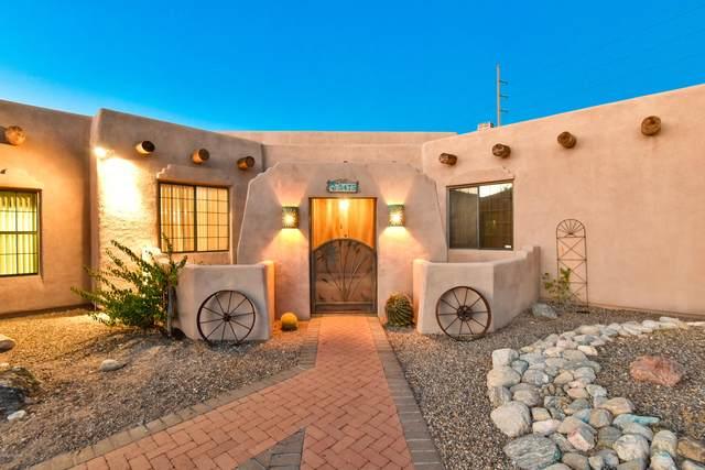 5475 E Placita De Royale, Tucson, AZ 85718 (#22026985) :: Gateway Partners