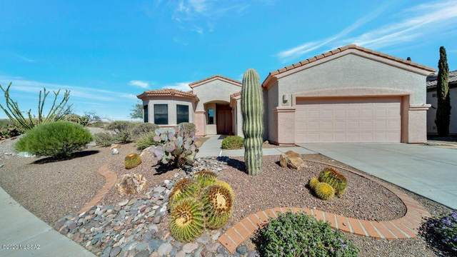 2222 W Calle Casas Lindas, Green Valley, AZ 85622 (#22026991) :: The Local Real Estate Group | Realty Executives