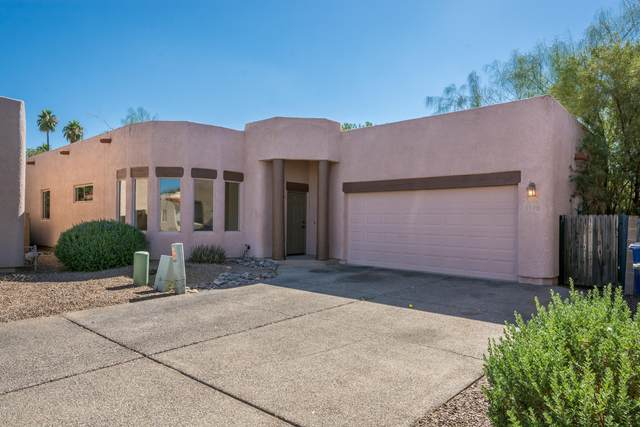 1532 E Painted Colt Loop, Tucson, AZ 85719 (#22026998) :: Long Realty - The Vallee Gold Team