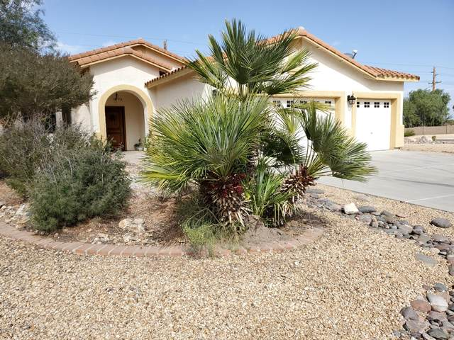 6530 S Via Molino De Viento, Tucson, AZ 85757 (#22027017) :: Long Realty - The Vallee Gold Team