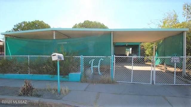 2202 E Poquita Vista, Tucson, AZ 85713 (#22027018) :: Gateway Partners