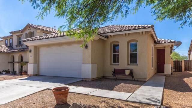 451 W Calle La Bolita, Sahuarita, AZ 85629 (#22027021) :: Tucson Real Estate Group