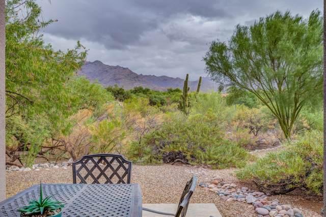 5800 N Kolb Road #5126, Tucson, AZ 85750 (#22027029) :: The Local Real Estate Group | Realty Executives