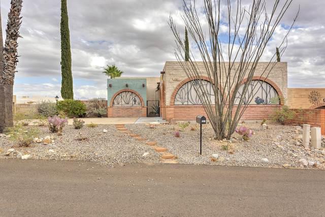 2801 S Camino Ortega, Green Valley, AZ 85622 (#22027034) :: The Local Real Estate Group | Realty Executives
