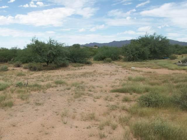 4563 S Desert Sunrise Trail #6, Tucson, AZ 85735 (#22027039) :: Kino Abrams brokered by Tierra Antigua Realty