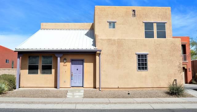 944 W Calle Carasol, Tucson, AZ 85713 (#22027055) :: Gateway Partners
